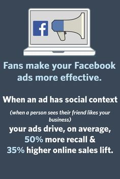 Are you using Facebook Ads?