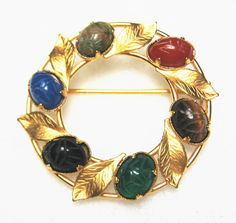 GOING ROUND IN CIRCLES !!!!.....Gratitude Treasury by Pat Peters on Etsy