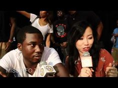 Watch Big Sean And Meek Mill Comment On Chris Brown's Drake Diss