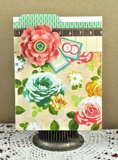 Gorgeous card