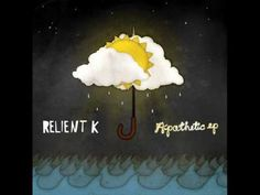 Day 18-(song i wish played in the radio)-Relient K - In Like a Lion (always winter). I've love this isn't ever since it came out waaaay back. I just love Relient K but their stuff never gets played even on Christian radio