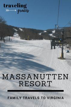 9513d13e34e Massanutten Resort - Family Travels to Virginia