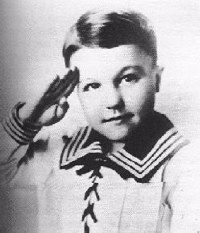 Young Gene Kelly