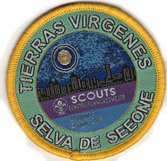 Disponible/available: 01.   Tierras Virgenes - Selva de Seeone. Villalobos Aragua 2011.