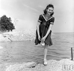 sailor 1940