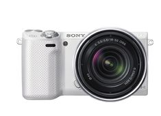 Sony NEX-5R — For the Best Value. Period. - I have this camera and am obsessed. Couldn't recommend it enough!