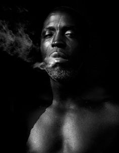 Michael K. Williams, actor & dancer. He is best known for his role as Omar…