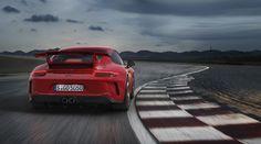 De 4.0 en handbak zijn terug: Porsche doet alles goed met nieuwe 911 GT3