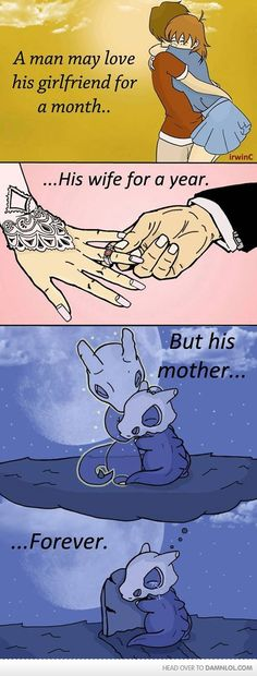 The feels...this is just cruel! Cubone is one of my favorite Pokemon
