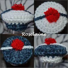 Roselaine235 Bonnet Innocent