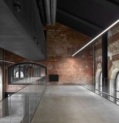 Rehabilitation of the old railway station of Burgos, Spain by Contell-Martínez Arquitectos.
