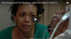 "Hey, ""The Young and The Restless"" fans!  Want to see what to expect on ""Y&R"" Wednesday, January 4, 2016?  Check out the official ""The Young & The Restless"" preview video below! ""Y&R"" airs on CBS daily Monday – Friday on CBS! Share your thoughts in the Comments section below, on our Fac"