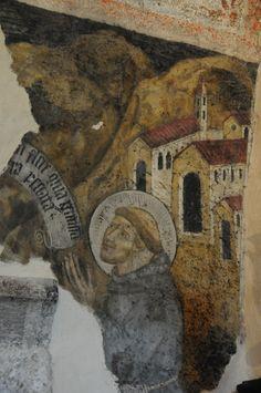 I primordi della predicazione di San Francesco