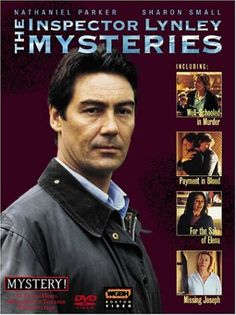 Inspector Lynley Mysteries ~ Upper-crust and Working Class team up in this series. Detective Inspector Thomas 'Tommy' Lynley, 8th Earl of Asherton (Nathaniel Parker) of Scotland Yard and Detective Sergeant Barbara Havers (Sharon Small). In addition to the tensions involved in solving murder cases, the series thrives on the characters' clashes regarding personality, gender, and class, as Lynley is an earl (a peer of the realm), and Havers comes from a working-class background.