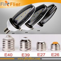 649.80$  Watch more here  - 18pcs/lot IP65 Led Bulb 30W Corn Light 50W Waterproof Street Bulb Led 40W Outdoor Maize Led Lamp for Road Garden Led Lawn Light