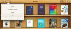 iPad Tips for Teachers Using iBooks for Education #ipaded #literacy #ebooks