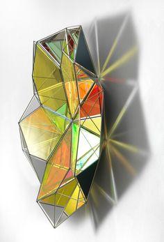 Face surveyor • Artwork • Studio Olafur Eliasson