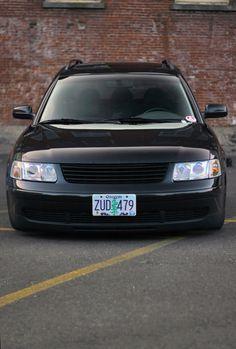 passat wagon custom | Thread: 2000 passat wagon on air