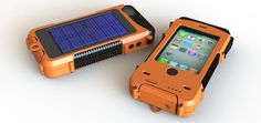 Aqua Tek S Rugged iPhone Case Laughs in the Face of the Great Outdoors