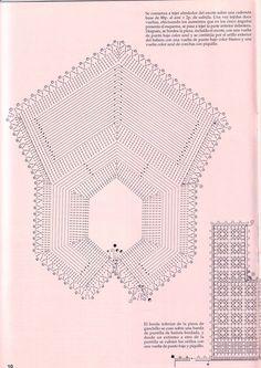 Crochê Tricô: Babadores para Bebês em Crochê