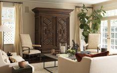 Ashley Goforth Design Living Rooms