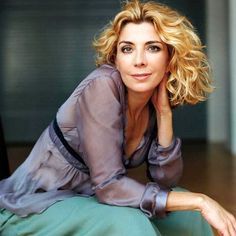 Natasha Richardson (England) Gone too soon.  Daughter of Vanessa Redgrave & Tony Richardson (Director).  Wife of Liam Neeson.  Brilliant actress in her own right.
