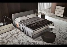 Minotti Ipad - POWELL BED - BEDS EN | POWELL BED.94