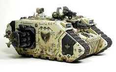 Dark Angels, Land raider, space marine, 40k