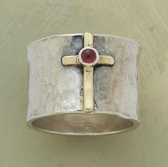 gold and silver ring I must have...please contact me with info!