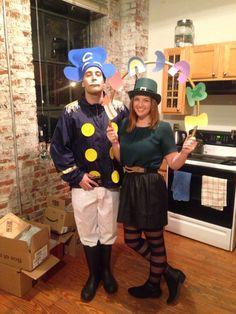 Coolest Zoltar Speaks and Gypsy Halloween Costume Ideas | Gypsy ...