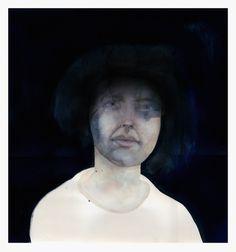 Justin Williams watercolor portrait