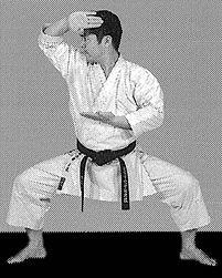 Shō age uke
