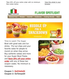 Enjoy watching the Super Bowl with authentic Mexican food spicy snacks brands available at MexGrocer Cheetos, Mexican Snacks, Mexican Food Recipes, Doritos, Hot Bean Dip, Gourmet Recipes, Snack Recipes, Snack Brands, Smart Snacks