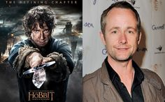Billy Boyd will write and sing the end credits song for BOTFA