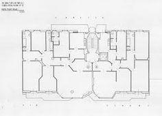 Edificio per abitazioni 1956 - 1959 _ Luigi Caccia Dominioni Pianta