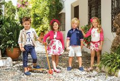 is now a globally recognized brand making nice looking for children and babies. The Sarah Louise Childrenswear range makes with your style sensible child in mind, includes everyday fashion for girls and and outdoor clothing. Kids Fashion, Fashion Outfits, Designer Kids Clothes, Outdoor Outfit, Jean Paul Gaultier, Everyday Fashion, Tommy Hilfiger, Fashion Online, Branding Design