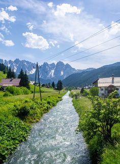 Hallstatt, Salzburg, Mountains, Nature, Travel, Road Trip Destinations, Beautiful Places, Hiking, World