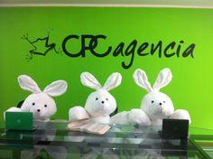 Conejos creativos