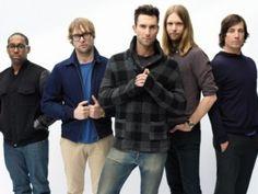 Maroon 5 & Kelly Clarkson to tour