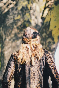 5 Hairstyles We're Loving For Fall | Free People Blog #freepeople