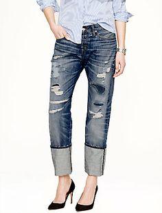Womens Jeans & Denim : The Denim Collection | J.Crew
