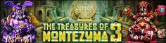 The Treasures Of Montezuma 3 - сaptura de pantalla del juego 1