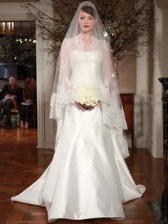 Royal Wedding 2011: Kate Middleton Wedding Dress Look-Alikes  | TheKnot.com