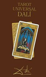 Salvador Dali's Tarot Deck, 2015 Amazon Top Rated Tarot Cards #Toy