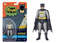 Funko Action Figure: DC Heroes - Batman Toy Figure – Galactic Toys & Collectibles