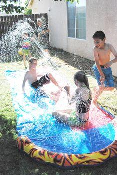 12 fun summer activities