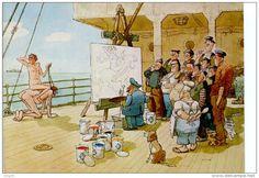 """Jan SANDERS """" The Masterpiece """" - Delcampe.net"""