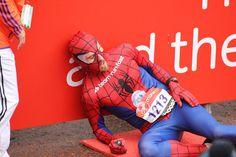 Why NOT getting a London Marathon ballot place is not that bad after all; | Fit and Nix