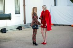 The best street style from Vogue Festival in Adelaide - Vogue Australia