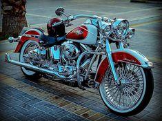 "2,511 curtidas, 10 comentários - Harley-Davidson Softail (@softailgram) no Instagram: ""Thanks for sharing: [ @ali.alamm ] ••••••••••••••••••••••••••••••••••••••••••••••• Follow…"" #harleydavidsonbagger"